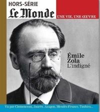 Louis Dreyfus - Le Monde N° 45, juillet-août  : Emile Zola - L'indigné.