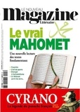 Claude Perdriel - Le Nouveau Magazine Littéraire N° 12, décembre 2018 : Le vrai Mahomet.