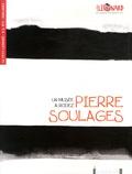 Benoît Decron - Le Petit Léonard Hors-série N° 7 : Pierre Soulages - Un musée à Rodez.