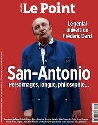Le Point - Le Point hors-série Avril 2021 : Frédéric Dard.