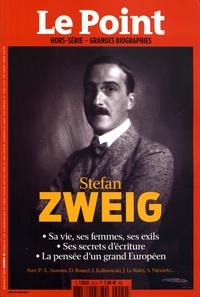Catherine Golliau - Le Point hors-série - Les grandes biographies N° 20, juin-juillet  : Stefan Zweig.