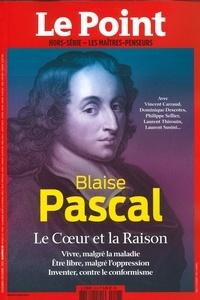 Catherine Golliau - Le Point hors-série - Les Maîtres penseurs N° 28, novembre 2020 : Pascal.