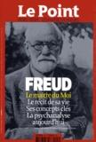 Catherine Golliau - Le Point Hors-série N° 4, Oct : Freud - Le maître du Moi.