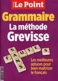 Louise Cuneo - Le Point Hors-série N° 5, nov : Grammaire - La méthode Grevisse.