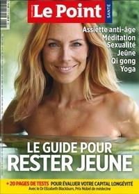Sophie Bartczak et Etienne Gernelle - Le Point hors-série - santé N° 14, octobre-novem : Le guide pour rester jeune.