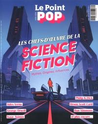 Phalène de La Valette - Le Point POP Hors-série N° 25, no : Les chefs-d'oeuvre de la science-fiction.