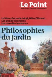 Catherine Golliau - Le Point hors-série - Références Hors-série N° 2H, av : Philosophies du jardin.