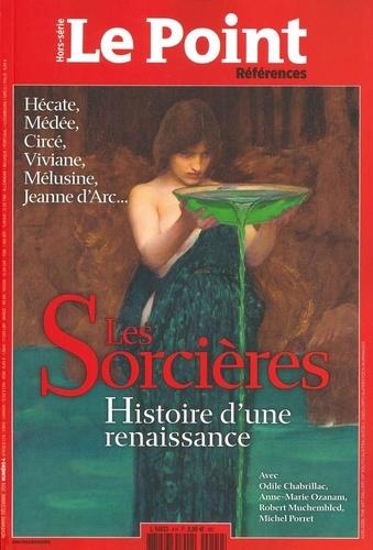 Catherine Golliau et Etienne Gernelle - Le Point hors-série - Références Hors-série N° 4, nov : Les sorcières - Histoire d'une renaissance.