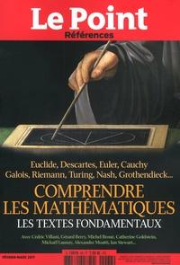 Catherine Golliau - Le Point hors-série - Références N° 68, février-mars  : Comprendre les mathématiques.