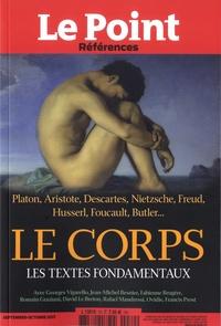 Catherine Golliau - Le Point hors-série - Références N° 70, septembre-oct : Le corps.