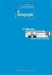 Champ Social - Le sociographe N°16 : Alter-éco - Economie plurielle et travail social.