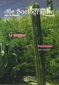 Hassan Hajjaj - Le sociographe N° 60, décembre 2017 : La douceur.