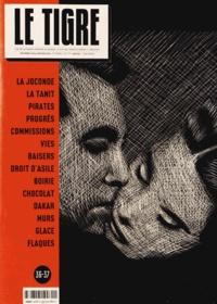 Laetitia Bianchi - Le Tigre N° 36-37, décembre 2 : .