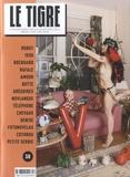 Gérard Thomas - Le Tigre N° 38, février 2014 : .