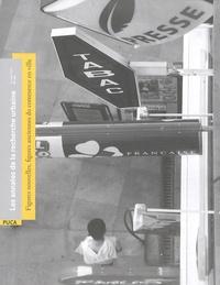 Marie-Flore Mattei - Les Annales de la recherche urbaine N° 108 Octobre 2013 : Figures nouvelles, figures anciennes du commerce en ville.