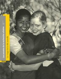 Anne Querrien et Loïc Vadelorge - Les Annales de la recherche urbaine N° 98, Octobre 2005 : Les visages de la ville nouvelle.
