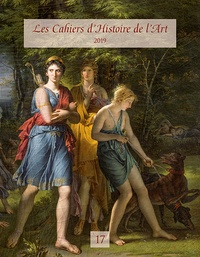 Illustria - Les Cahiers d'Histoire de l'Art N° 17 : .