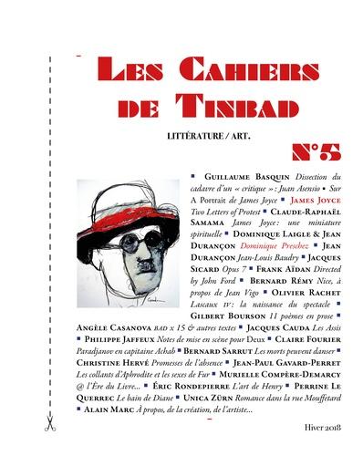 Tinbad - Les Cahiers de Tinbad N° 5 : .