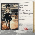 Panaït Istrati - Les Chardons du Baragan. 1 CD audio MP3