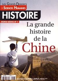 Les Grands Dossiers des Sciences Humaines Hors-série Histoire.pdf
