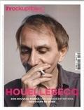 Nelly Kaprièlan - Les Inrocks 2 Hors-série N° 8 : Houellebecq.