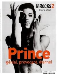 Anne-Claire Norot - Les Inrocks 2 Hors série : Prince - Génial, provocant, éternel.