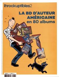 Anne-Claire Norot - Les Inrocks 2 N° 79 : La BD d'auteur américaine en 80 albums.