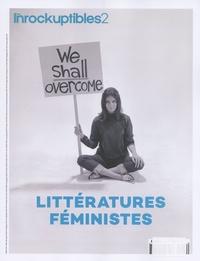 Anne-Claire Norot - Les Inrocks 2 N° 82 : Littératures féministes.