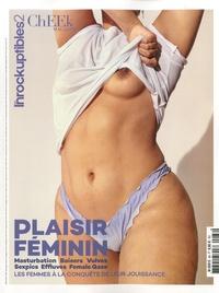 Jean-Marc Lalanne - Les Inrocks 2 N° 88, novembre 2019 : Plaisir féminin - Les femmes à la conquête de leur jouissance.