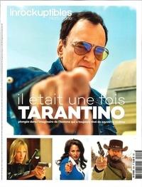 Les Inrocks - Les Inrocks Hors-série N° 96, ju : Tarantino.