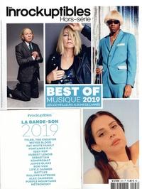 Jean-Marc Lalanne - Les Inrocks Hors-série N°97 : Best of musique 2019 - Les 100 meilleurs albums de l'année. 1 CD audio