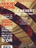 Leïla Haddad - Macrocosme N° 5, été 2013 : Le désert vu de très haut.