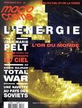 Leïla Haddad et Alain Cirou - Macrocosme N° 8 Printemps 2014 : L'énergie.