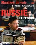 Serge Halimi - Manière de voir N° 138, décembre 201 : Russie, le retour.