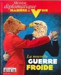Philippe Descamps - Manière de voir N° 159, juin-juillet : La nouvelle Guerre froide.