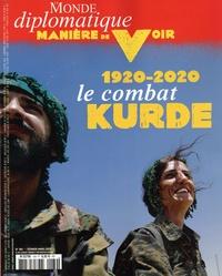 Benoît Bréville - Manière de voir N° 169, février-mars : 1920-2020 le combat kurde.