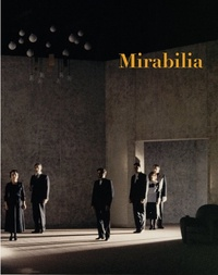 Mirabilia - Mirabilia N° 16 : .