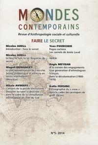 Jean-Yves Boursier et  Collectif - Mondes contemporains N° 5, 1er semestre 2 : .
