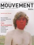 David Sanson - Mouvement N° 53, Juillet-septe : L'art de transmettre.