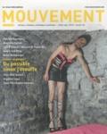Jean-Marc Adolphe - Mouvement N° 56, Juillet-septe : Culture : du possible, sinon j'étouffe.