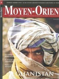 Areion Group - Moyen-Orient N° 42, avril-mai-jui : .