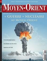 Guillaume Fourmont - Moyen-Orient N° 45, janvier-févri : .