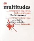 Thierry Baudouin - Multitudes N° 60, automne 2015 : Parler nature.