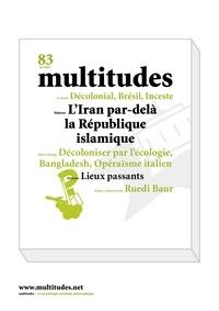 Multitudes - Multitudes N° 83, été 2021 : .