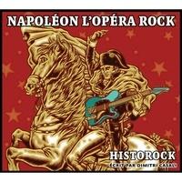 Dimitri Casali - Napoléon, l'opéra rock. 1 Cédérom
