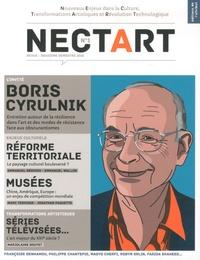 Eric Fourreau - Nectart N° 1, deuxième semes : Boris Cyrulnik.