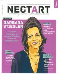 Eric Fourreau - Nectart N° 10, hiver 2020 : L'art et la culture, une alternative éducative.