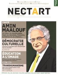 Eric Fourreau - Nectart N° 3, deuxième semes : Amin Maalouf.