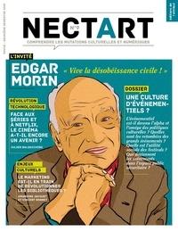 Eric Fourreau - Nectart N° 9, été 2019 : Sous la pression du privé, la politique publique est-elle en train de se réinventer ?.