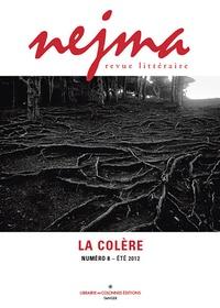Romain Carreau et Mounir Fatmi - Nejma N° 8 : La colère.